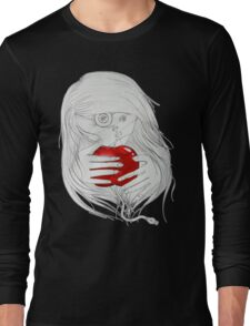 New Eve   Nouvelle Eve Long Sleeve T-Shirt