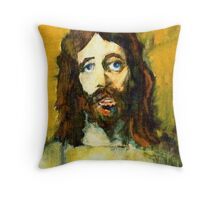 The Galilean Throw Pillow