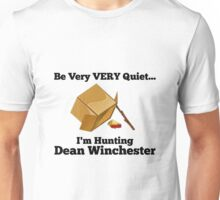 Dean Trap by @nekothesunshine on Twitter Unisex T-Shirt