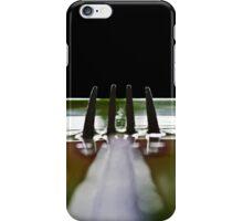 Fork iPhone Case/Skin