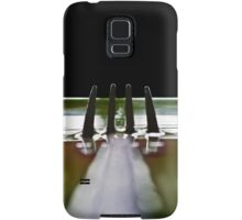 Fork Samsung Galaxy Case/Skin