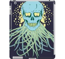 Tentaskull iPad Case/Skin