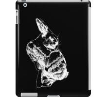 Best Side In Black iPad Case/Skin