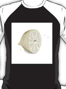 Angry Lemon T-Shirt