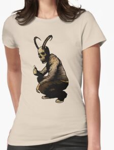 Goatboy Womens Fitted T-Shirt
