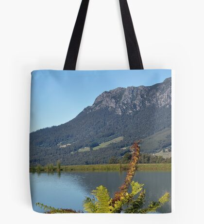 photoj Tas, Mt Roland Tote Bag