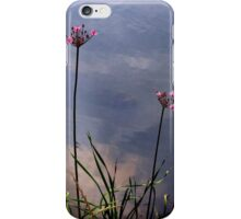 Flowering Rush iPhone Case/Skin