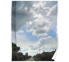 Clouds Over Na Kham (Enhanced) Poster