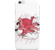 Nacho Sushi iPhone Case/Skin