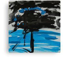 No 59 Canvas Print