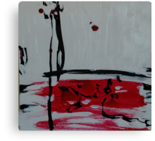 No 60 Canvas Print