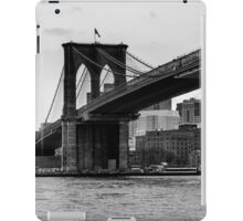Brooklyn Bridge iPad Case/Skin