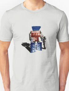 Analog Prime G1 Unisex T-Shirt
