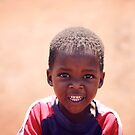 soweto boy by Jack Toohey