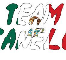 Team Canelo by liam175