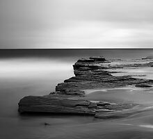 Turimetta - Dawn Before Rain by Tatiana R