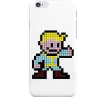 8Bit Nuclear Winter iPhone Case/Skin
