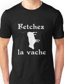 Vache Unisex T-Shirt
