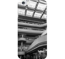 Toronto Reference Library iPhone Case/Skin