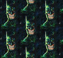 Dead Dark Knight by TinyAmazon