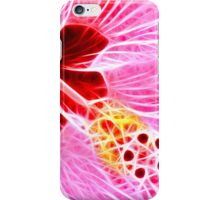 Bleeding Heart iPhone Case/Skin
