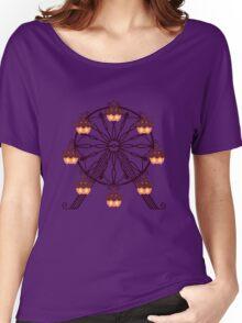 Pumpkawheel Women's Relaxed Fit T-Shirt