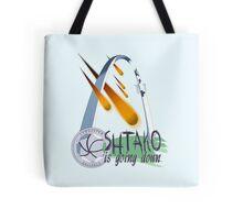 Defiance - Shtako is going down Tote Bag
