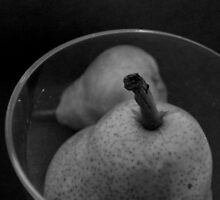 PEAR SHAPED {challenge entry} by myamateurshots