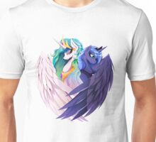 Sisters of Canterlot Unisex T-Shirt
