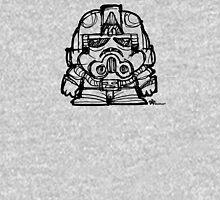 MiniWars: Sketch AtAt Driver Unisex T-Shirt
