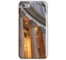Ancient Curve iPhone Case/Skin