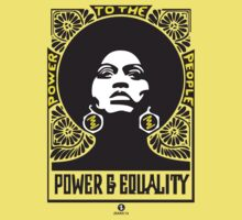 Power & Equality by jean316