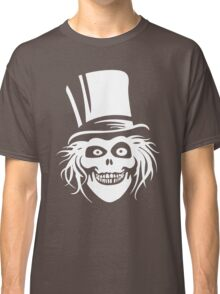 HATBOX GHOST Classic T-Shirt