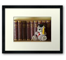 You're Simply The Best Framed Print