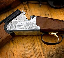 Brass Trigger by Country  Pursuits