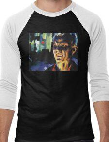 William the Bloody Men's Baseball ¾ T-Shirt