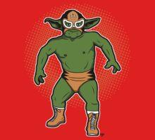 El Forzudo Verde (The Green Force) Kids Clothes