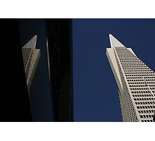 Transamerica Building Photographic Print