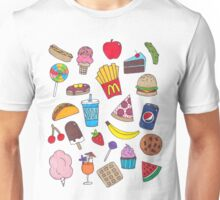 Yummy Nummies Unisex T-Shirt