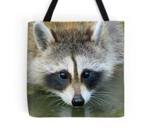 Drink Or Wade?  Both! Tote Bag