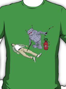 """Affirmative"" T-Shirt"