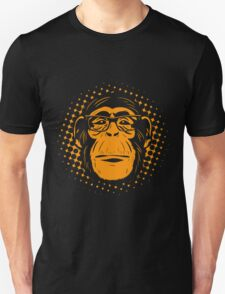 Glasses Make Me Smart T-Shirt