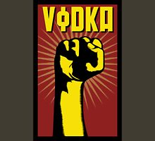 Vodka! Unisex T-Shirt