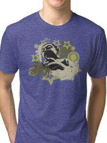 Urban Buddha Tri-blend T-Shirt