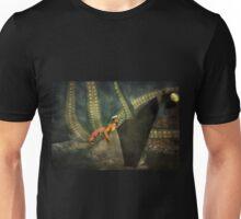 Trägt die Woge dein Boot Unisex T-Shirt
