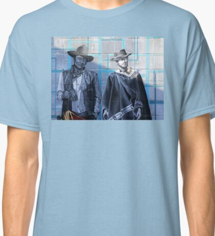 The Duke & Clint Classic T-Shirt