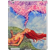 Fill the Abyss iPad Case/Skin