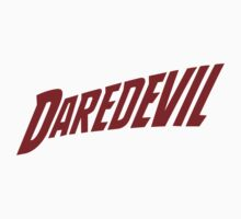Daredevil by thejedihippie