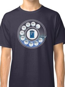 Call the Doctor Classic T-Shirt