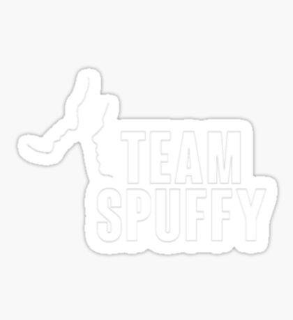 Team SPUFFY Sticker